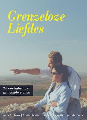 Grenzeloze liefdes cover
